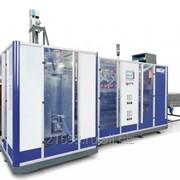 Автомат выдува 5-галонных бутылей и ПЭТ-кег объемом 20-30л АПФ-30 фото