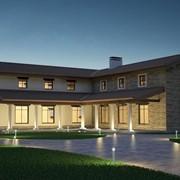 Индивидуальное проектирование домов, готовые проекты домов и коттеджей фото