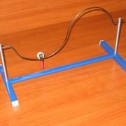 Прибор для демонстрации видов равновесия тел ПРТ-1 фото