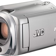 Видеокамера JVC Everio GZ-HD 500 фото