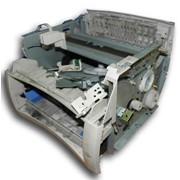 Сервисное обслуживание офисного оборудования. Ремонт принтеров фото