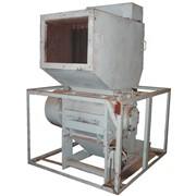 Измельчитель отходов термопластов ИРНК 450-600 фото