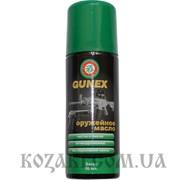 Масло универсальное 50 мл GUNEX 2000 фото