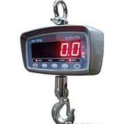 Весы крановые КВ 5тн. фото