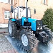Трактор МТЗ БЕЛАРУС-1221 СТАНДАРТ-КОМПЛЕКТАЦИЯ фото