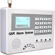 GSM сигнализация в Алматы фото