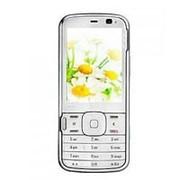 Nokia N79 silver фото