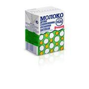 Молоко стерилизованное для детского питания, обогащенное лактулозой фото