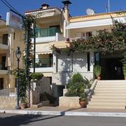 Отдых в Греции в отеле Loutra Beach Hotel 3* фото