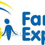 Выставка FAMILY EXPO 2017 фото