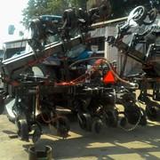 Новейшие агрегаты по внесению аммиака в почву фото