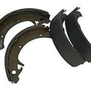 Колодки тормозные задние 2108 Brembo фото