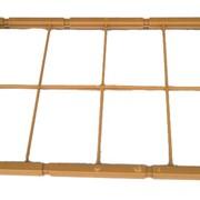 Рамка ульевая полимерная Дадан фото