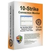 Программа 10-Strike Connection Monitor фото