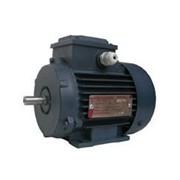 Электродвигатель асинхронный АИР71В8 с короткозамкнутым ротором фото
