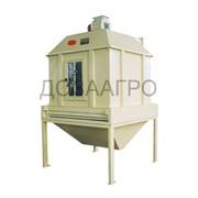 Охладитель гранул ОКТ-6 фото