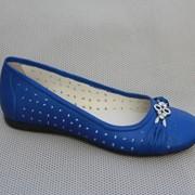 Туфли кожаные оптом от производителя. Модель:TG-27 фото