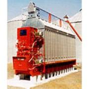 Зерносушилка модель 975ЕМ фото