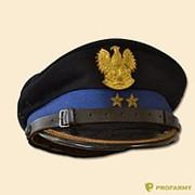 Фуражка зарубежная фото