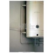 Регуляторы температуры для систем отопления, горячего водоснабжения и вентиляции «Рацион-Комби» фотография