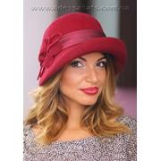 Фетровые шляпы Helen Line модель 171-1 фото