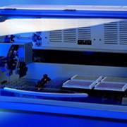 Робот-оператор для ИФА Brio фото