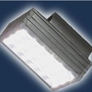 Уличный cветодиодный светильник УСС 18/100 фото
