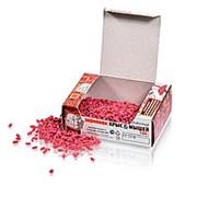 Приманка зерновая для уничтожения крыс и мышей, коробка 100г (Help) фото