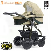 Универсальная коляска Kinder Rich Fox фото