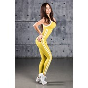 Комбинезон Bona Fide BeMyMuse (Yellow & White), M фото