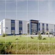 Офисно - производсвенное здание (Польша) фото