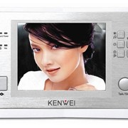 Видео-домофон Kenwei KW-730C фото