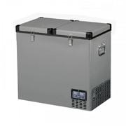 Компрессорный автохолодильник Indel B TB118 DD 12/24/220В фото