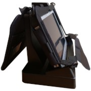 Кейс для ноутбука Systemslink Two Leather Case with Screen Flap for FZ-M1 / FZ-B2 фото