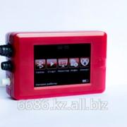 Регистратор носимый «Кардиотехника -07-3/12Р» (кардиореспираторный) фото