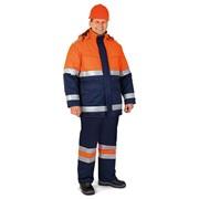 Брюки и куртка для рабочего фото