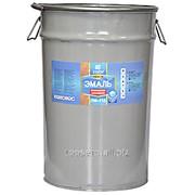 Эмаль синяя ПФ 115 ГОСТ ВИТ color 60 кг. фото