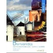 M. Goded, R. Varela, L. Antolin, S. Robles Bienvenidos 2 Libro del alumno фото