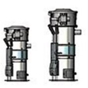 Вакуумный приемник сырья С5 фото