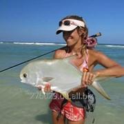 Тур рыбалка на Мадагаскаре Нуси Бе фото