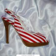 Пошив женской обуви в Алматы фото