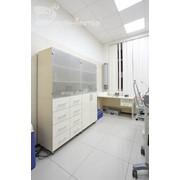 Мебель для медицинских кабинетов фото