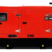 Стационарные дизельгенераторы закрытого типа, с двигателем Lombardini (Италия) 10,3-24 кВА фото
