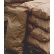 Производство бумажных крафт мешков фото
