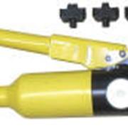 Пресс ручной точечный гидравлический ПРТГ-150 фото