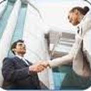 Построение бизнес-логики и управленческий консалтинг фото