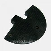 Неровность дорожная искусственная ИДН-500-2 (концевой участок), модель 2119-65 фото