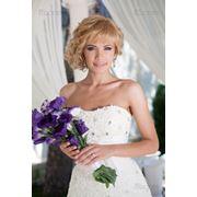 Услуги стилиста свадебные прически макияж в Кишиневе фото
