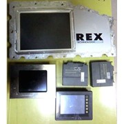Ремонт контроллеров, ЖКИ-панелей всех фирм фото