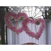Свадебный антураж фото